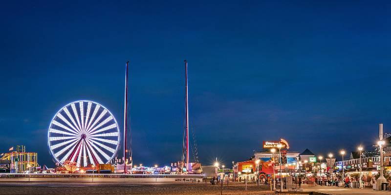 holiday-inn-ocean-city-ferris-wheel