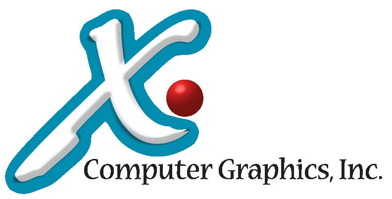 computer graphics logo