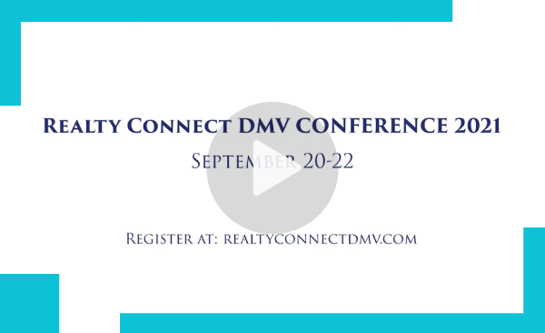 realty connect dmv conference 2021 video